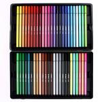 Feutres Stabilo Pen 68 - 50 couleurs assorties
