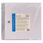 Pochettes pour album + 3 Vis rallonge - 30,5 x 30,5 cm - 10 pcs