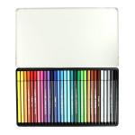 Feutres Stabilo Pen 68 - 30 couleurs assorties