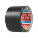 Rouleau de toile adhésive noire Power Perfect 38 mm x 2,75m