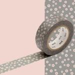 Masking Tape 1P Nejiriume namari 15 mm x 10 m
