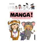 Livre Mascottes manga ! Dessinez vos héros