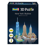 Puzzle 3D New York