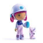 Figurine Tinyly Joe & Gala
