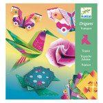 Origami Tropiques