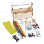 Kit de bricolage créatif 900 pièces